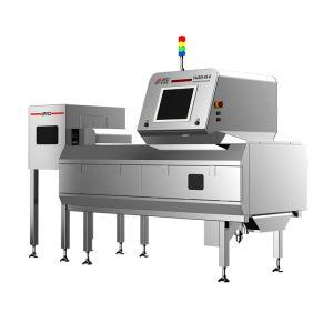 中科安美达 核桃空果检测分选机X光